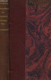 LES AVENTURES DU SAINT. LE SAINT CONTRE TEAL. ( The mtsfortunes of Mr Teal ) . - Couverture - Format classique