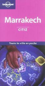 Marrakech - Intérieur - Format classique
