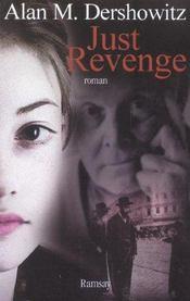 Just revenge - Intérieur - Format classique