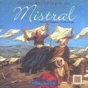 Petite anthologie du Mistral - Intérieur - Format classique