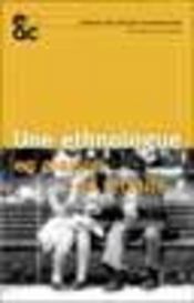 Une Ethnologue En Maison De Retraite ; Le Guide De La Qualite De Vie - Intérieur - Format classique