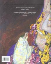 Ms-Klimt - 4ème de couverture - Format classique