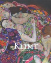 Ms-Klimt - Couverture - Format classique