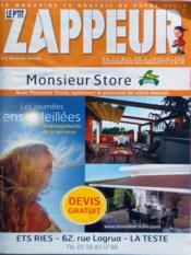 P'Tit Zappeur (Le) N°136 - Couverture - Format classique