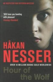 Vente livre :  HOUR OF THE WOLF  - Hakan Nesser