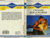 Cyclone Sur La Floride - Say Hello Again - Couverture - Format classique