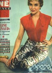 Cine Revue France - 37e Annee - N° 14 - Gout Du Massacre - Couverture - Format classique