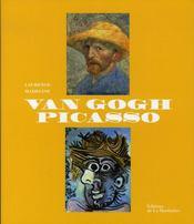 Van gogh / picasso - Intérieur - Format classique