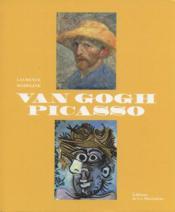 Van gogh / picasso - Couverture - Format classique