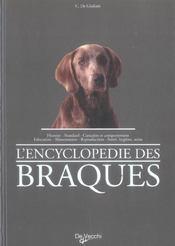Encyclopedie Des Braques (L') Relie - Intérieur - Format classique