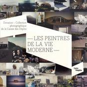 Les peintres de la vie moderne - Intérieur - Format classique