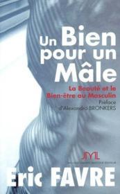 Beaute Et Bien-Etre Au Masculin - Couverture - Format classique