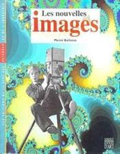 Les nouvelles images - Couverture - Format classique
