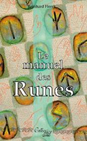 Le manuel des runes - Couverture - Format classique