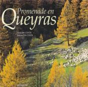 Promenade En Queyras - Couverture - Format classique