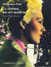 Cinema Un Art Moderne (Le) - Intérieur - Format classique