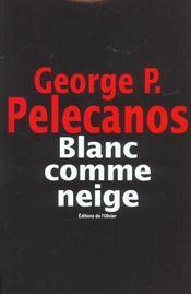 Blanc Comme Neige - Intérieur - Format classique