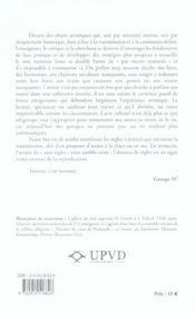 Heterologies. Pour Une De-Neutralisation De La Critique Litteraire Et Artistique - 4ème de couverture - Format classique