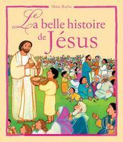 La belle histoire de Jésus - Intérieur - Format classique