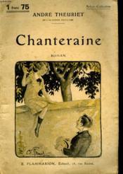 Chanteraine. Collection : Select Collection N° 246 - Couverture - Format classique