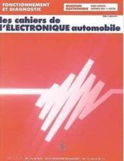 Mono-Jetronic Et Motronic Ml4.1 + Ez 212 K - Couverture - Format classique