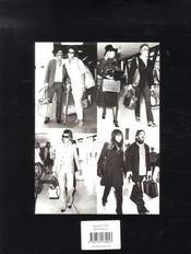 Gucci by gucci - 4ème de couverture - Format classique