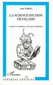 La Science-Fiction Francaise - Intérieur - Format classique