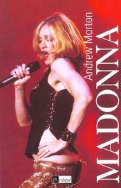 Madonna - Intérieur - Format classique