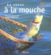 Peche A La Mouche (La) - Intérieur - Format classique