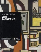 Collection art moderne - Couverture - Format classique