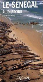 Senegal Aujourd'Hui 3 - Couverture - Format classique