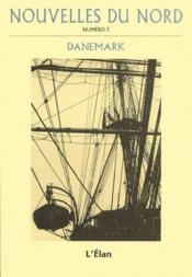 L'annee scandinave danemark n 10 / nvlle 7 - Couverture - Format classique