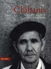 Chibanis - Intérieur - Format classique
