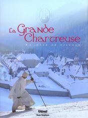 La Grande Chartreuse - Intérieur - Format classique