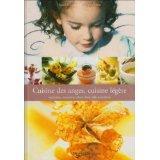 Cuisine des anges, cuisine légère - Couverture - Format classique