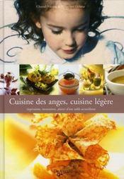 Cuisine des anges, cuisine légère - Intérieur - Format classique