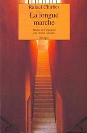 La Longue Marche - Intérieur - Format classique