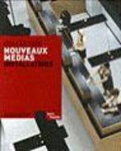 Nouveaux Medias - Intérieur - Format classique