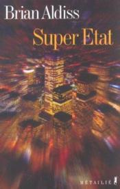 Super Etat - Couverture - Format classique