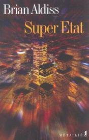 Super Etat - Intérieur - Format classique