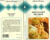 Sur Un Coup De Coeur - Lucifer'S Brand - Couverture - Format classique