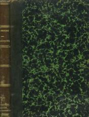 CHRONIQUES. 7e EDITION. - Couverture - Format classique