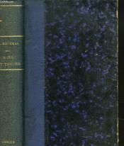 Kiel Et Tanger 1895-1905. La Republique Francaise Devant L'Europe. - Couverture - Format classique
