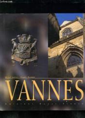 Vannes - Couverture - Format classique