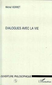 Dialogues avec la vie - Intérieur - Format classique