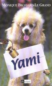 Yami - Intérieur - Format classique