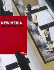 New Medias Installations - Couverture - Format classique