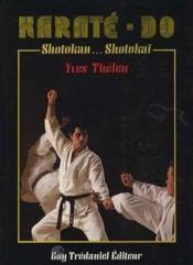 Karate-Do - Couverture - Format classique