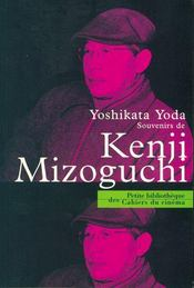 Souvenirs de Kenji Mizoguchi - Intérieur - Format classique