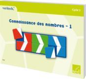 Veritech ; Connaissance Des Nombres T.1 - Couverture - Format classique